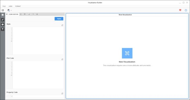 ¿Cómo instalar MicroStrategy Visualization Builder?