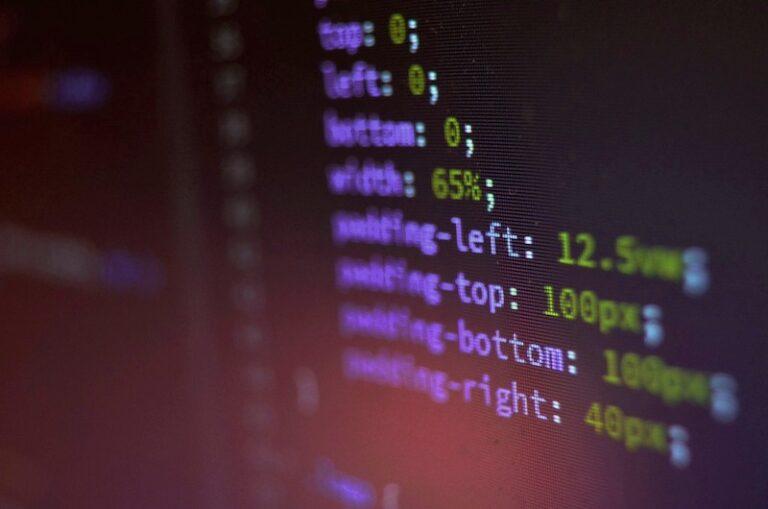 Clasificación de selectores y selectores simples en CSS